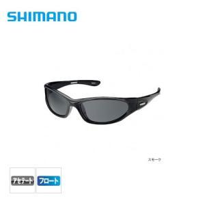 ●シマノ フローティング フィッシンググラス FL HG-067J スモーク (73340) 【まとめ送料割】|bass-infinity