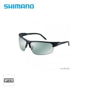 ●シマノ フィッシンググラス PC HG-078L スモーク (77991) 【まとめ送料割】|bass-infinity