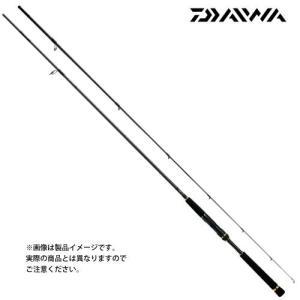 ●ダイワ ラテオ 96M・Q bass-infinity