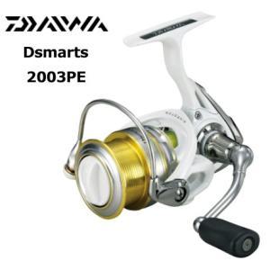 ●ダイワ 16 Dsmarts ディースマーツ 2003PE 【まとめ送料割】|bass-infinity