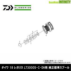 ●ダイワ 18 レガリス LT3000S-C-DH(4960652140782)用 純正標準スプール...