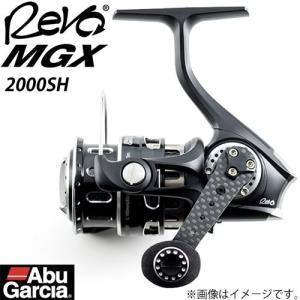 【特別価格32%OFF】●アブガルシア REVO レボ MGX 2000SH 【まとめ送料割】|bass-infinity
