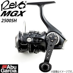【特別価格32%OFF】●アブガルシア REVO レボ MGX 2500SH 【まとめ送料割】|bass-infinity