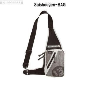 ●ブリーデン BREADEN Saishougen サイショウゲンバッグ 【メール便配送可】 【まとめ送料割】|bass-infinity