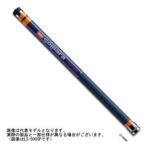 ●メジャークラフト ソルパラ ランディングシャフト 4M LS-400SP 【まとめ送料割】 bass-infinity