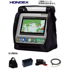 ●ホンデックス用 バッテリーセット7型ワイド・8.4型液晶用 (BS06) 【まとめ送料割】|bass-infinity