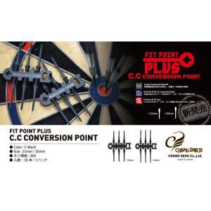 Fit Point PLUS C.C CONVERSION POINT|bat-store