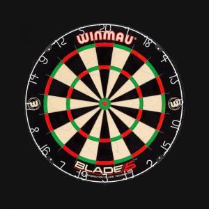 ダーツ ボード WINMAU BLADE 5 with Rota-Lock (ダーツボード ウィンモー ブレード5) bat-store