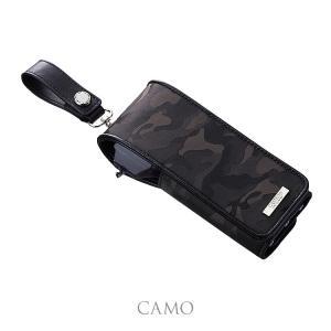 CAMEO×THE DAY AMBASSADOR CAMO DARTS CASE(カメオ×ザ・デイ アンバサダー カモ ダーツケース)|batdarts