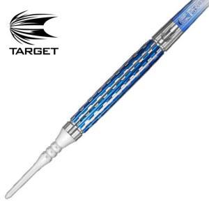 TARGET CARRERA AZZURI CORTEX CX25(ターゲットダーツセット カレラ アズーリ コーテックス シーエックス25)|batdarts