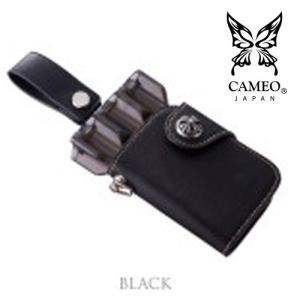 CAMEO BORRERO2 BLACK(カメオ ダーツケース ボレロ2 ブラック)【borrero】|batdarts