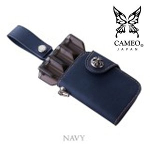 CAMEO BORRERO2 NAVY(カメオ ダーツケース ボレロ2 ネイビー)【borrero】|batdarts
