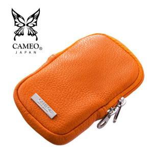 CAMEO CAPRI ORANGE(カメオ カプリ オレンジ)【cameo】【ダーツケーツ】【capri】|batdarts