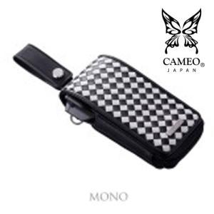CAMEO GARMENT INTRECCIATO MONO(カメオダーツケース ガーメント イントレチャート,モノ)【garment】|batdarts