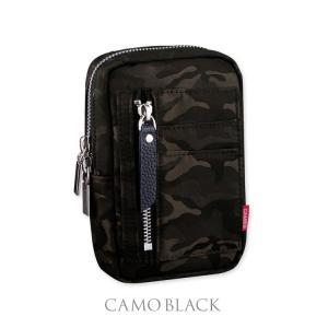 CAMEO CARGO-S CAMO BLACK(カメオ ダーツケース カーゴエス)|batdarts