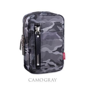 CAMEO CARGO-S CAMO GRAY(カメオ ダーツケース カーゴエス)|batdarts
