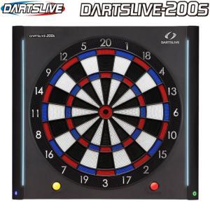 DARTSLIVE 200S(ダーツライブ公式ボード 200S)|batdarts