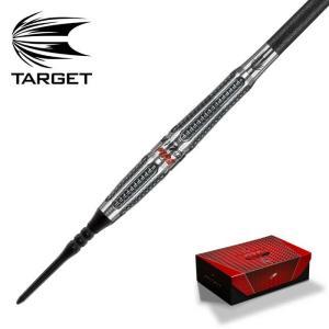 TARGET DAYTONA FIRE JP01 18g(ターゲット ダーツバレル デイトナ ファイア)|batdarts