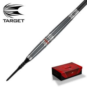 TARGET DAYTONA FIRE JP02 20g(ターゲット ダーツバレル デイトナ ファイア)|batdarts