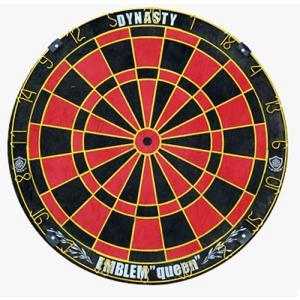 DYNASTY QUEEN WIRELESS TYPE-B(ダイナスティ ダーツボード クイーンワイヤレス タイプエス)15.5インチ【ダーツボード】|batdarts