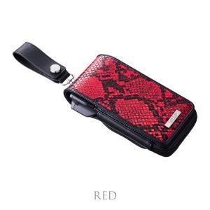 CAMEO GARMENT EXOTIC2 RED(カメオ ガーメントエキゾチック2 レッド)ダーツケース|batdarts