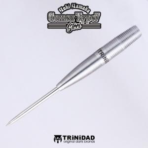 TRiNiDAD PRO Gomez Type7 Steel(トリニダード プロ ゴメス タイプ 7スティールダーツ)|batdarts