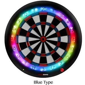 GRAN BOARD 3 Blue(グランボード スリー ブルー)|batdarts