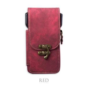 CAMEO INTERLOCK RED(カメオ ダーツケース インターロック)|batdarts