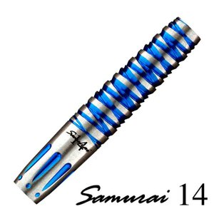 Samurai 14 (サムライ14,ダーツ) batdarts
