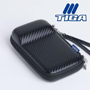 TIGA SAMRT DARTS CASE BLACK(ティガ スマート ダーツケース)|batdarts