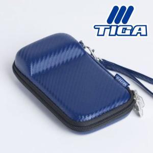 TIGA SAMRT DARTS CASE BLUE(ティガ スマート ダーツケース)|batdarts