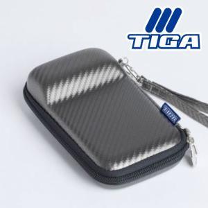 TIGA SAMRT DARTS CASE GANMETALIC(ティガ スマート ダーツケース)|batdarts