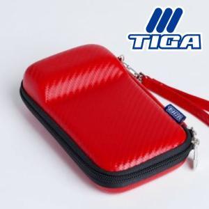 TIGA SAMRT DARTS CASE RED(ティガ スマート ダーツケース)|batdarts