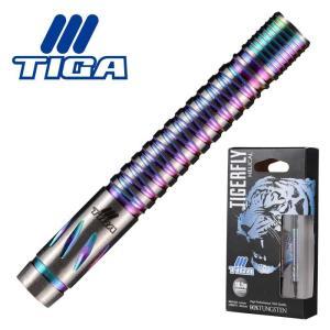 TIGA TIGER FLY(ティガ タイガー フライ ダーツ)|batdarts