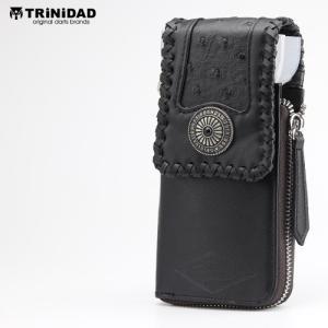 TRiNiDAD Darts Case Tipi(ダーツケース ティピ)ブラック|batdarts