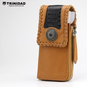 TRiNiDAD Darts Case Tipi(ダーツケース ティピ)ブラウン|batdarts