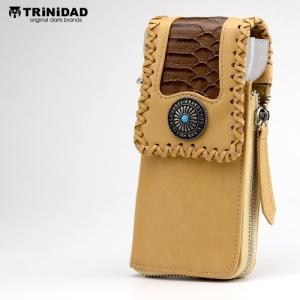 TRiNiDAD Darts Case Tipi(ダーツケース ティピ)ナチュラル|batdarts