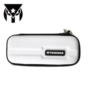 TRINIDAD TOY ホワイト(トリニダード トイ ケース )【toy】【ダーツケース】|batdarts