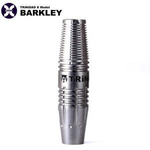 TRINIDAD X BARKLEY(トリニダード ダーツバレル バークレイ)|batdarts