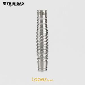 TRINIDAD PRO Lopez Type4(トリニダード ロペス4)浅田斉吾|batdarts