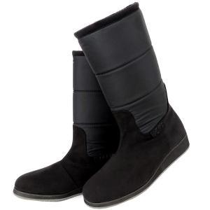 ブーツ オールウェザー BLACK クロールバリエ No.374007|bath