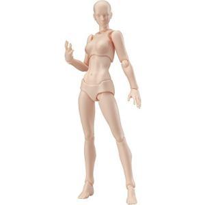 マックスファクトリー figma archetype next:she flesh color ver.【再販】【新品未開封】の画像