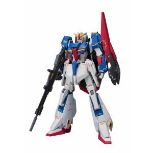METAL ROBOT魂(Ka signature)(SIDE MS) Zガンダム 「機動戦士Zガン...