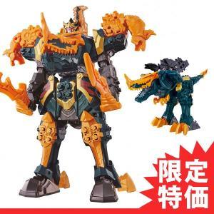 騎士竜シリーズEX竜装合体DXキシリュウジン「騎士竜戦隊リュウソウジャー」