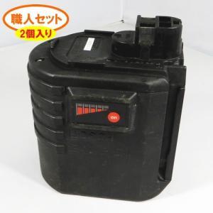 ★安い★2個売り★【2 607 335 098】ボッシュ用 24Vバッテリ- [職人セット] battery-ichiba
