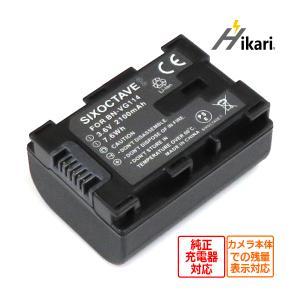 エブリオGZ-E117BN-VG114/BN-VG108バッテリー /ビクターVICTOR(JVC)デジタルビデオカメラ、GZ-E565、GV-LS1、GV-LS2 GZ-E109|batteryginnkouhkr
