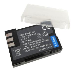 オリンパス BLM-1 互換カメラバッテリー充電池CAMEDIA C-5060 WideZoom/CAMEDIA C-8080 Wide Zoom BLM-5 2個セット batteryginnkouhkr 05