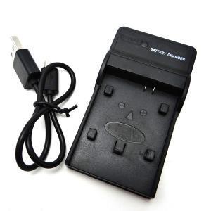 OLYMPUS BLN-1 互換バッテリーとチャージャーUSB充電器BCN-1(純正互換ともに充電可能) の2点セッ デジタル一眼レフカメラ対応 大容量 残量表示可能|batteryginnkouhkr|03