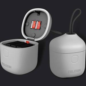 あすつく対応 GoPro AHDBT-501 互換バッテリー 2個と ★防水★ 互換USB充電器 の3点セット 純正品にも対応 HERO7 / HERO7 Black ヒーロー|batteryginnkouhkr|09