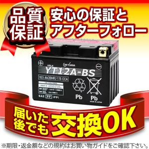 バイク用バッテリー YT12A-BS・液入・初期補充電済 (...
